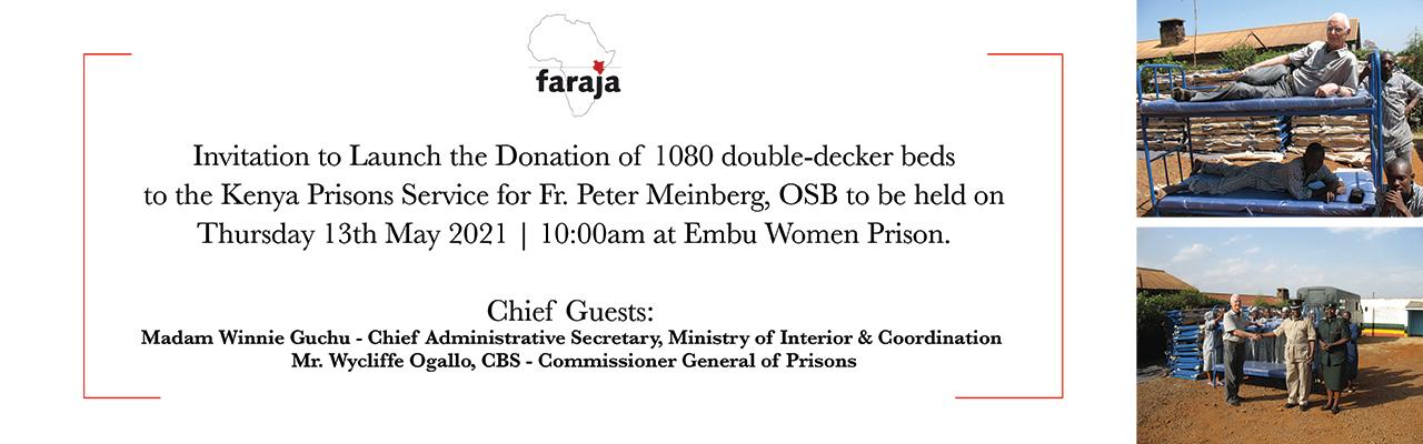 Faraja Foundation